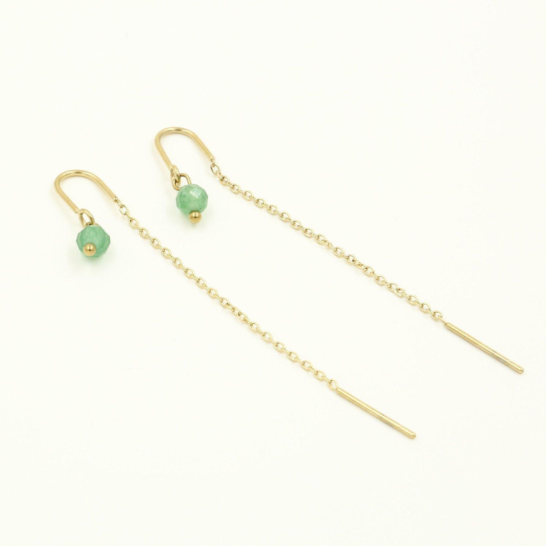 JE11767-GREEN/GOLD