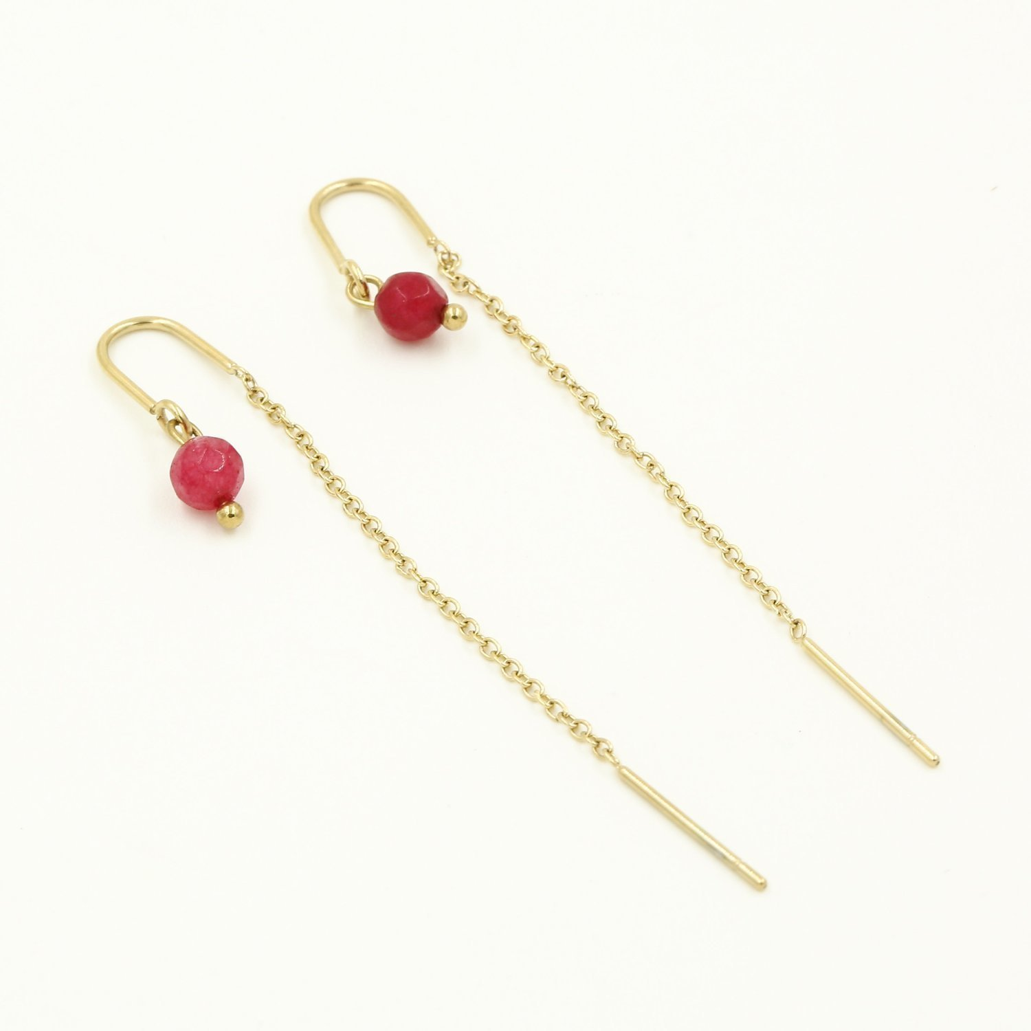 JE11767-RED/GOLD