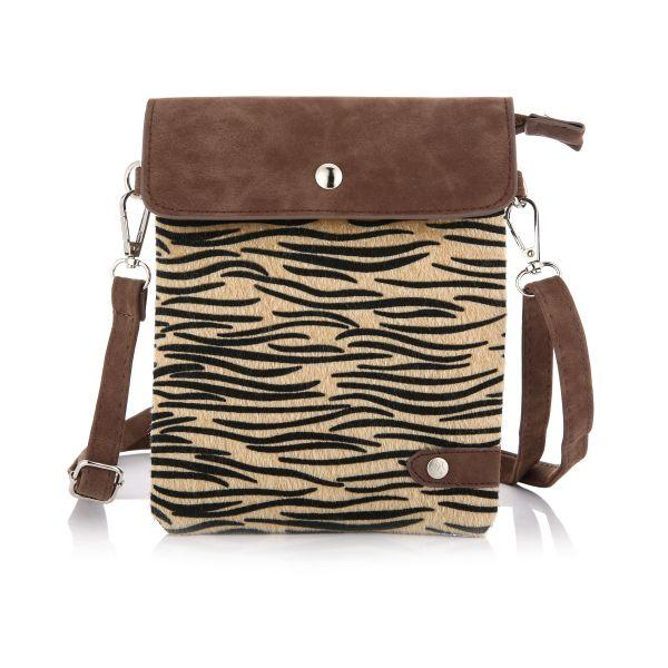 BG407 - tiger brown