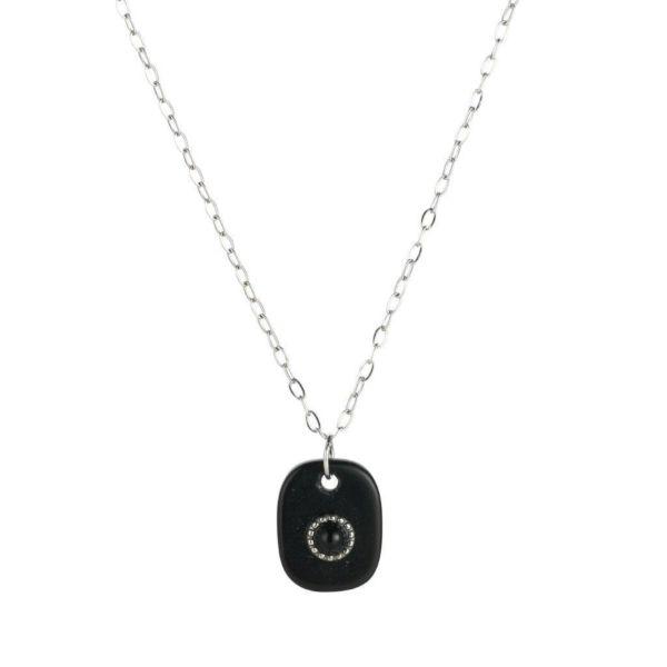 JE11544 - BLACK/SILVER