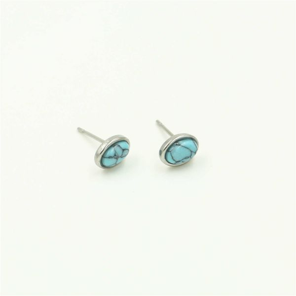 JE11602 - BLUE/SILVER