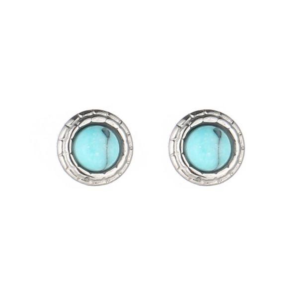JE11603 - BLUE/SILVER