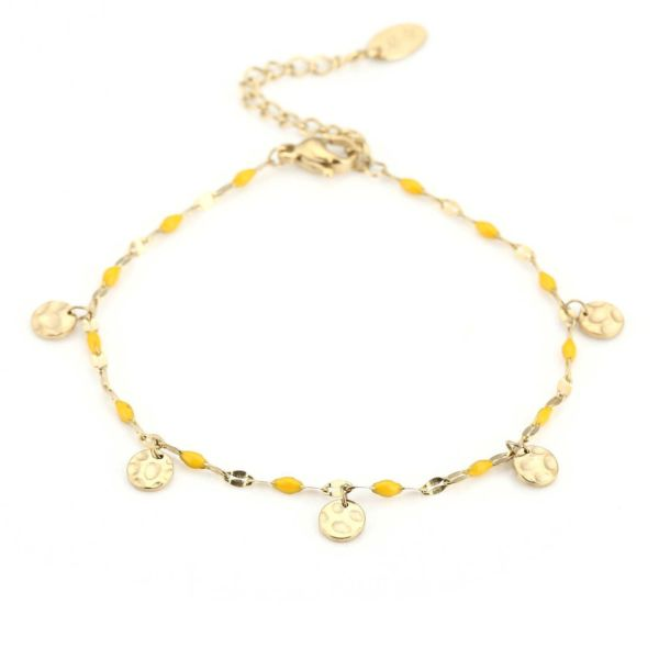 JE11665 - YELLOW/GOLD