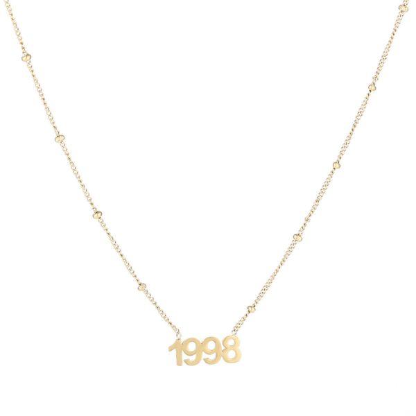 JE11808 - GOLD