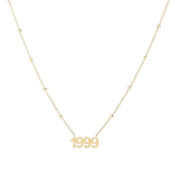 JE11809 - GOLD