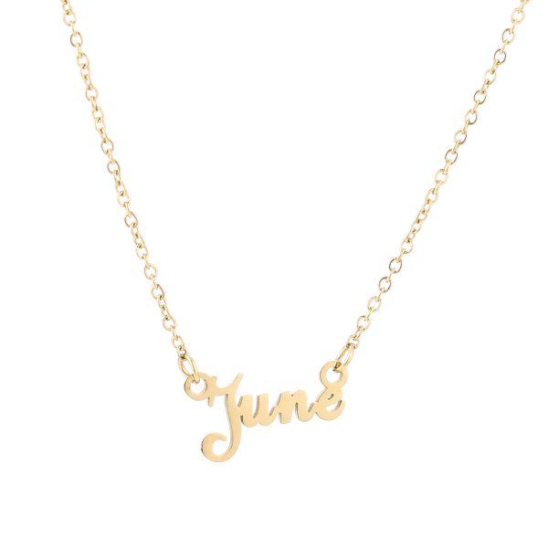 JE11855 - GOLD
