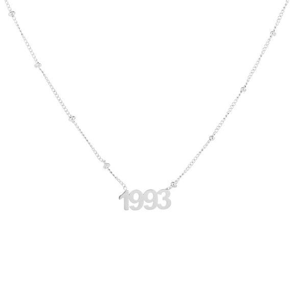 JE11945 - SILVER