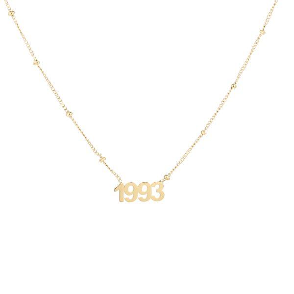 JE11945 - GOLD