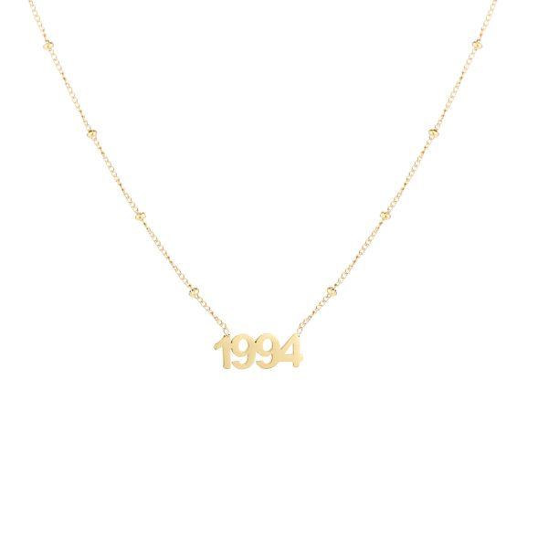 JE11946 - GOLD