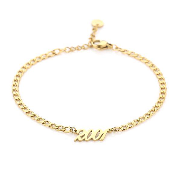 JE12254 - GOLD