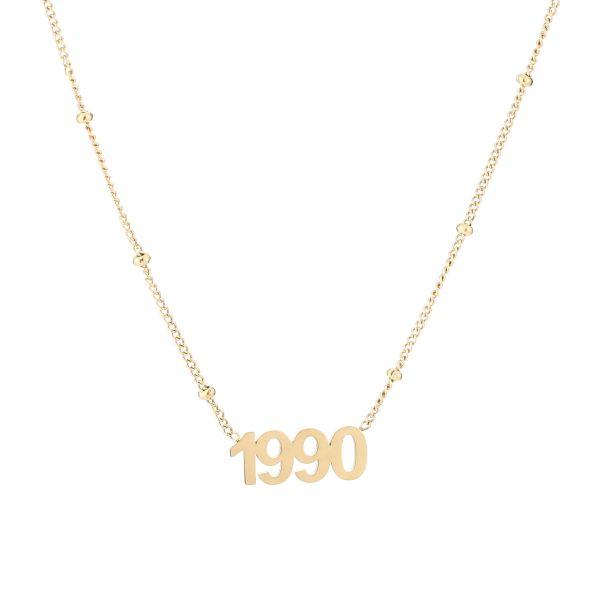 JE12352 - GOLD