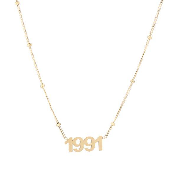 JE12353 - GOLD