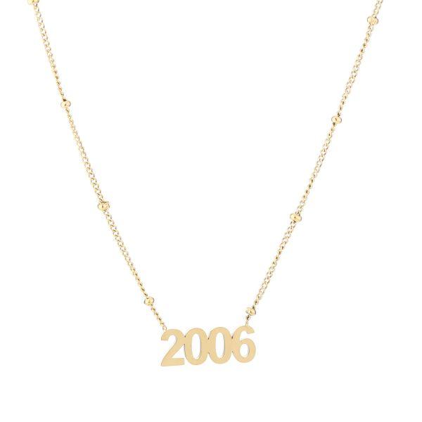 JE12354 - GOLD