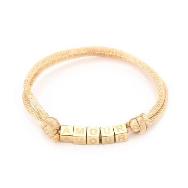 JE12370 - BEIGE/GOLD
