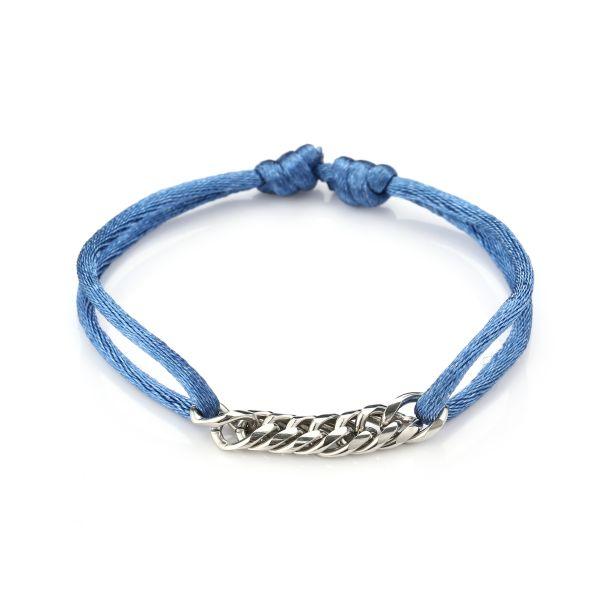 JE12489 - BLUE/SILVER