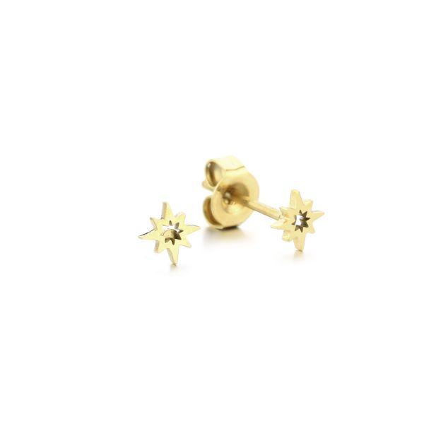JE12643 - GOLD