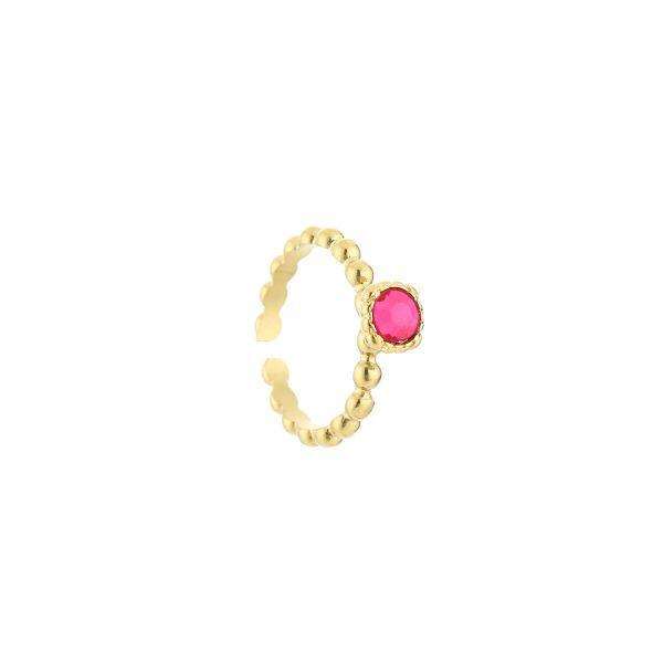 JE12885 - ROSE AB/GOLD