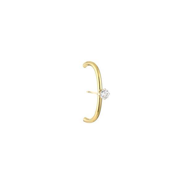 JE13092 - WHITE/GOLD