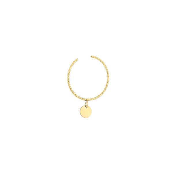 JE13437 - GOLD