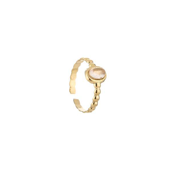JE13543 - PINK/GOLD