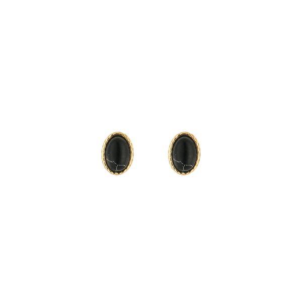 JE13544 - BLACK/GOLD