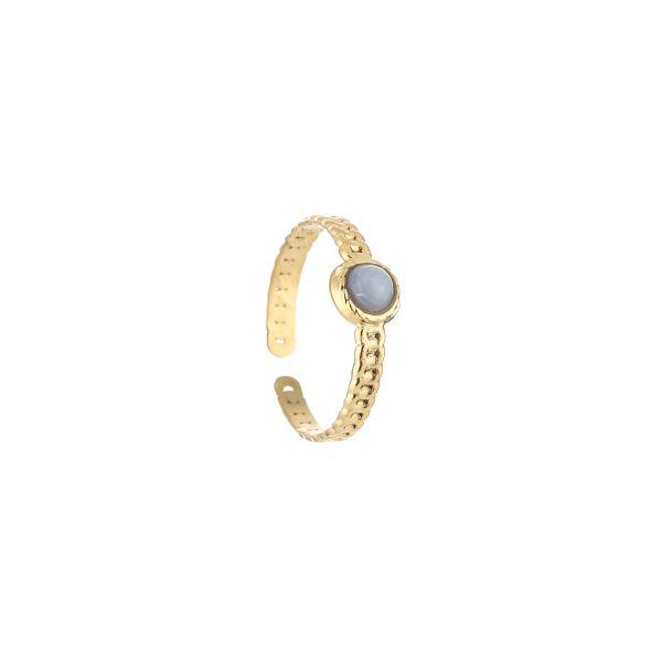 JE13545 - PURPLE/GOLD