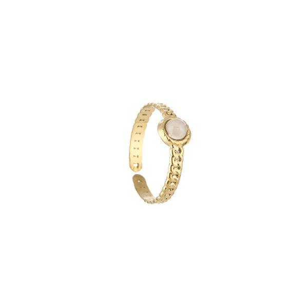 JE13545 - PINK/GOLD