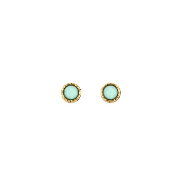 JE13546 - BLUE/GOLD