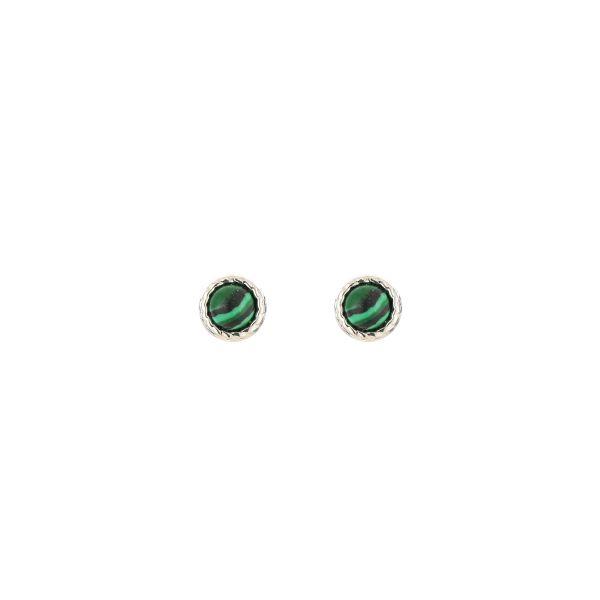 JE13546 - GREEN/SILVER
