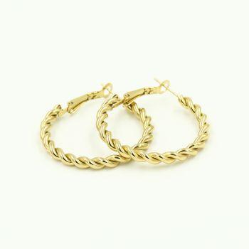 JE12152 - GOLD