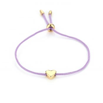 JE13047 - LILAC - GoldPlated