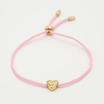 JE13047 - PINK - GoldPlated