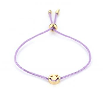 JE13048 - LILAC - GoldPlated