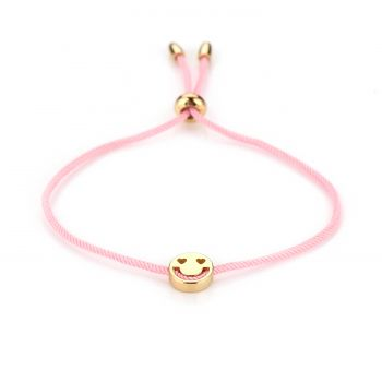 JE13048 - PINK - GoldPlated
