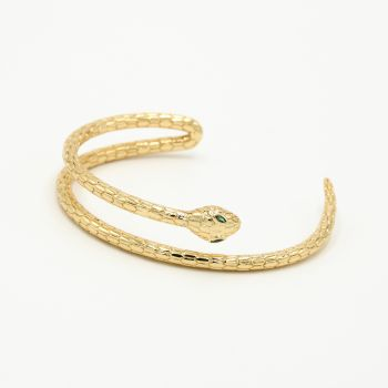 JE13140 - GOLD - Goldplated