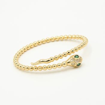 JE13141 - GOLD - Goldplated