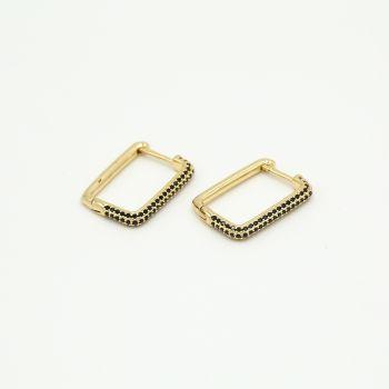 JE13143 - GOLD/BLACK