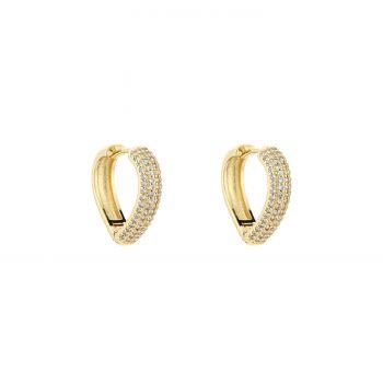 JE13145 - GOLD/WHITE